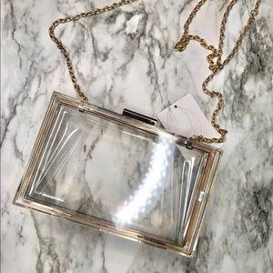 Handbags - Chic box purse